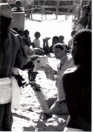 African Kings: Makibefo (1999) and Souli (2004), Alexander